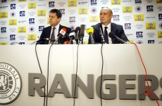 Miller time: American businessman set for Rangers takeover