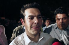 Radical Left coalition to begin attempts at forming Greek coalition