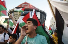Egypt attempting to broker deal with Israel and Palestinian hunger strikers – source