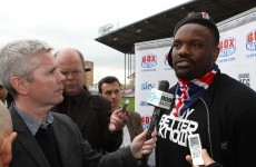 BBBoC threaten to strip licenses of Haye-Chisora fight promoters