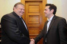 Radical Left coalition to meet Socialists in last bid to form Greek government