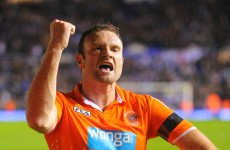 Play-off match report: Blackpool reach final despite Birmingham comeback