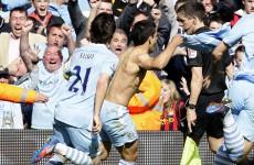 As it happened: Premier League last day