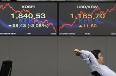 European markets open in positive territory amid Chinese hopes