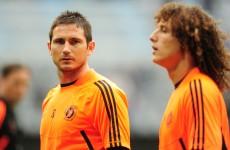 Lampard tells Munich to 'bring it on'
