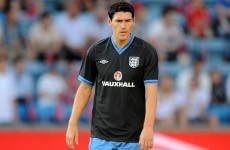 Barry out, Parker fit for England