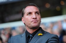 Brendan Rodgers favourite to be named Liverpool manager on Friday