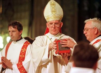 Cardinal Seán Brady