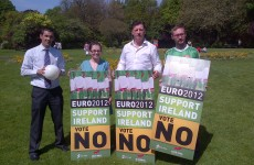 "FAI unhappy with ""misrepresentation"" on Sinn Féin referendum posters"