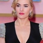 Kate Winslet rescued Richard Branson's mother from a burning house on The Virgin Islands.(Ian West/PA Images)