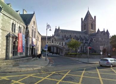 Christchurch, Dublin