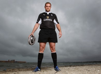 Rugby fans can get all the latest news updates from Jamie Heaslip ahead of Leinster's massive clash with Ulster this weekend on the Guinness Rugby Supporters Facebook page www.Facebook.com/GuinnessRugbyIreland.