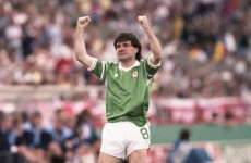 Euro '88 revisited: behind the scenes at Ireland�