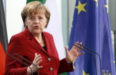 Merkel: Fiscal Treaty will not be renegotiated