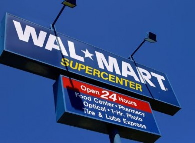 Could Wal Mart come to Ireland?