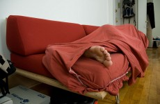 """Lack of sleep """"top risk of stroke"""""""