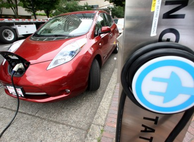 How Well Is Ireland Set Up For Electric Cars Thejournal Ie