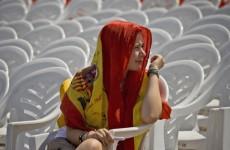 Moody's downgrades 28 Spanish banks over debt concerns