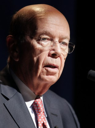 Stepping into the light: US billionaire investor Wilbur Ross Wilbur Ross becomes non-executive director