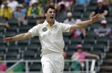 Beware 'once-in-a-generation' Aussie talents, warns Hussey