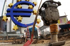ECB to meet to discuss potential cut to interest rates