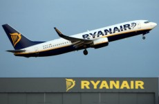 Ryanair flights to Rome temporarily switched to Fiumicino in September