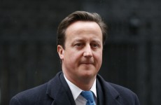 David Cameron to appear before Leveson inquiry today