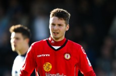 VIDEO: New Manchester United signing Nick Powell's goals of 2011/12