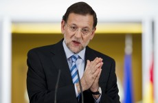German conditions on Spanish bank deal strike blow to Ireland's hopes