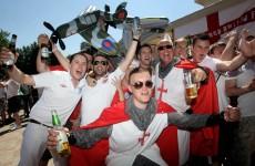 As it happened: France v England, Euro 2012