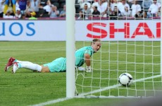 Euro 2012: Day 4′s talking points
