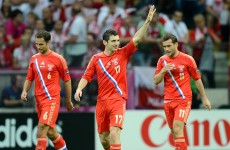 Preview: Russia target win, but draw enough to see them through