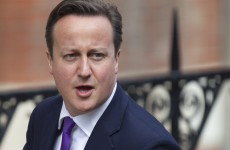 Watch live: Leveson inquiry hears evidence from David Cameron