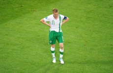 Match report: Italy down Ireland to reach quarter-finals