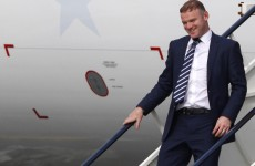 Hodgson defends below-par Rooney