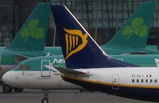 Ryanair offers to pay €694m in cash for Aer Lingus