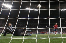 Ramos: I planned Panenka in advance of penalty shoot-out