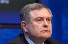 Speculating on second bailout 'profoundly unhelpful' – Howlin