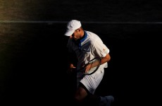Has Wimbledon seen the last of Andy Roddick?