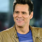 Jim Carrey once lived out of a VW camper van and in a tent on his sister's lawn.   Carrey said that it was during these tough financial times that he developed a sense of humour.   Peter Kramer/Peter Kramer/NBC/NBC NewsWire via AP Images