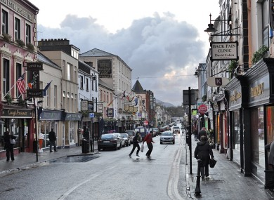 Killarney still welcomes street performers, councillors said