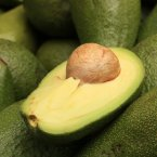Avocado: With its heart healthy qualities, this fruit has made a comeback in recent years, not just in food but also hair and skin products. (Jaanus Silla/Flickr)