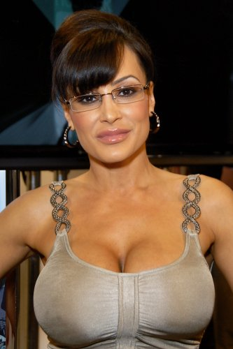 Lisa Ann Tonight Girlfriend