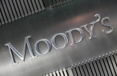 Moody's issues negative outlook warning for Germany