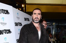 Film festival: Cantona to premier documentary this week