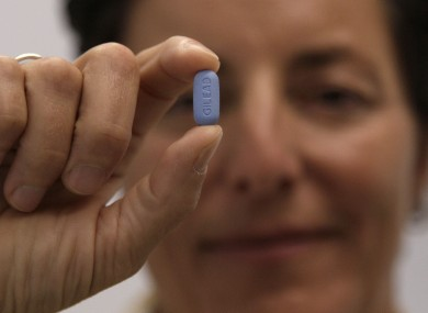 Truvada, which is already used to treat patients with HIV, can now be used to help prevent infection in people who don't have HIV.