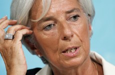 IMF refuses to deny reports that it may cut Greek funding
