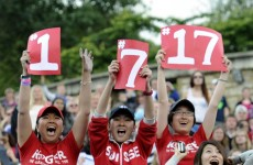 Revenue, Bolt and Burger King: The week in numbers