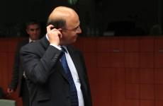 Eurozone: Irish bank debt will be re-examined by autumn