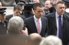 John Terry trial: England defender tells court he had done nothing wrong